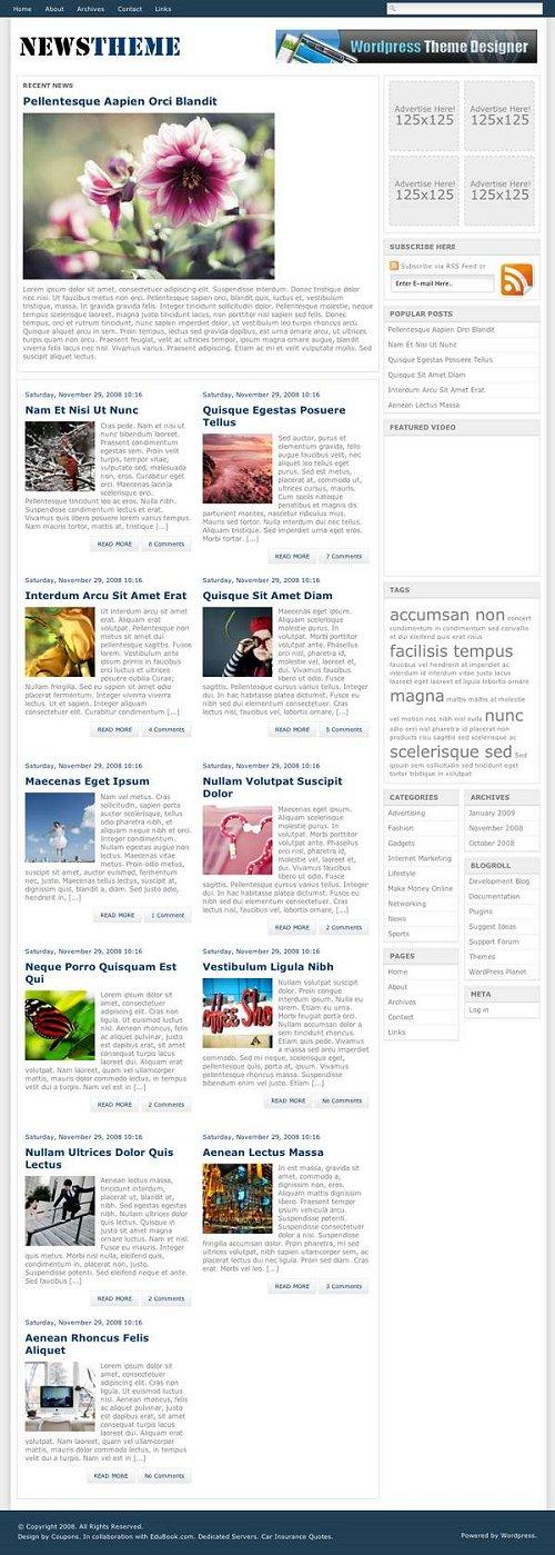NewsTheme