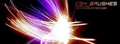 CS4 Brushes