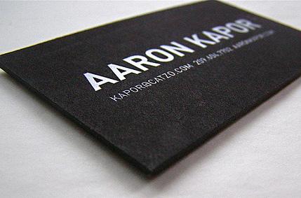 Aaron Kapor
